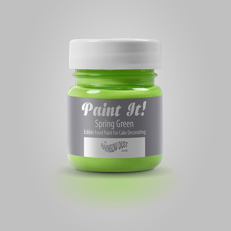 30754 Paint IT! - Spring Green - 25ml - Loose Pot