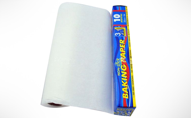 2001931 Non Stick Baking Paper