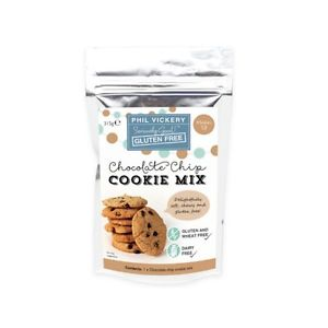30146 Chocolate Chip Cookie Mix - Catering Pack