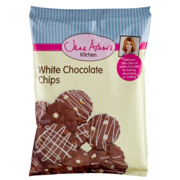 30636 Clare Ashers White Chocolate Chips
