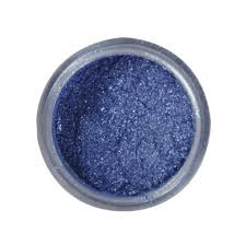 30435 Rainbow Dust Crystle Blue Luster 3gm