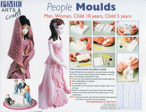 Decorative Moulds