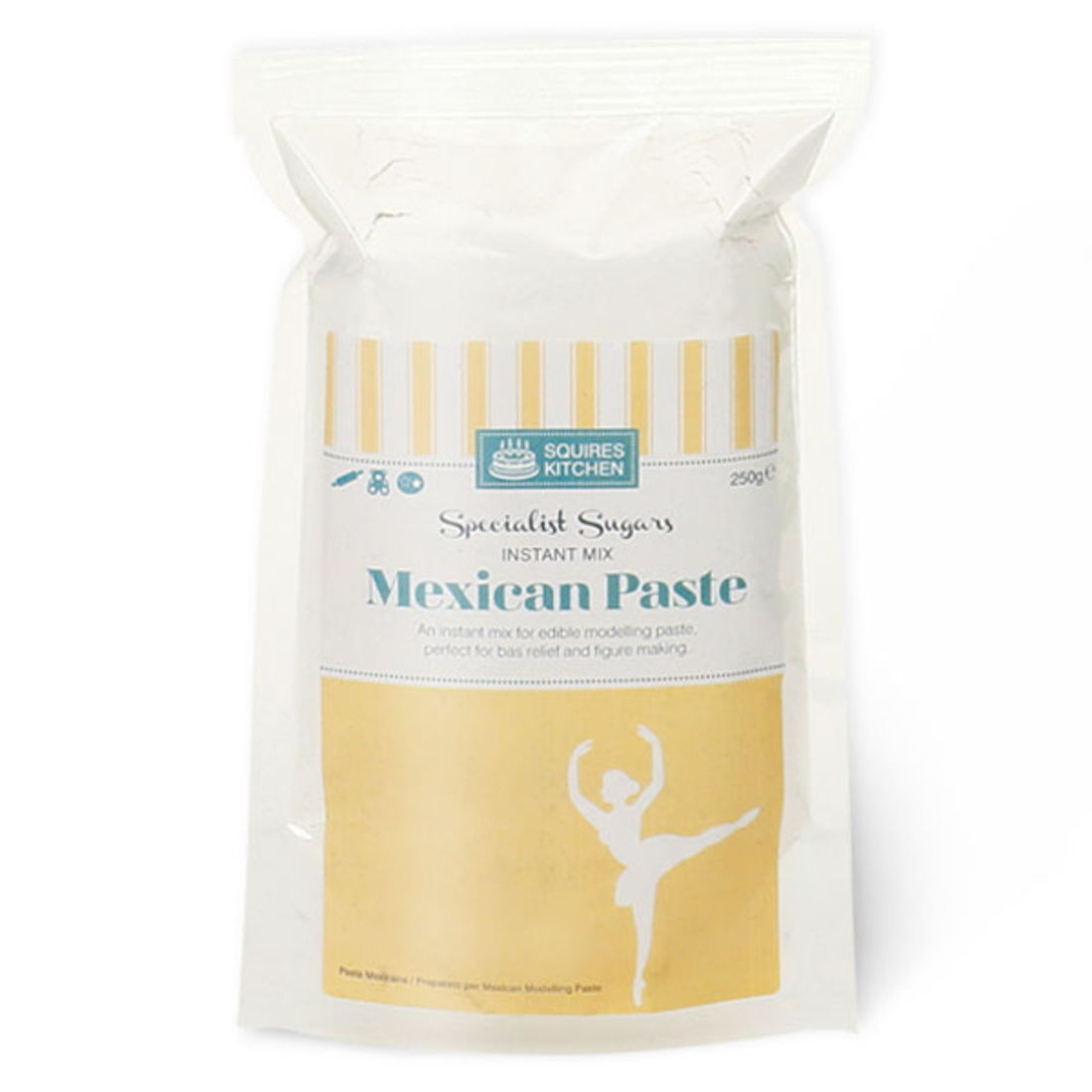 30859 SK Specialist Sugar Instant Mixes Mexican Paste 250g
