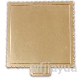 2001716 Mono Board Square Small Pack Of 24