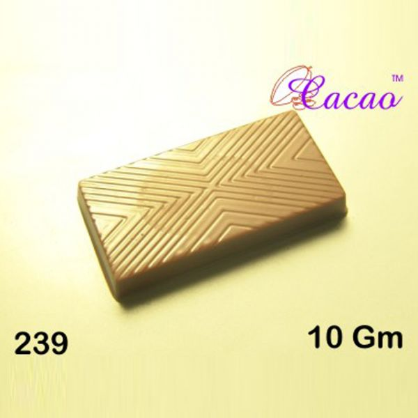 2003281 CACAO CHOCOLATE MOULD 239