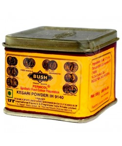 31803 IFF  KESARI POWDER 100GM