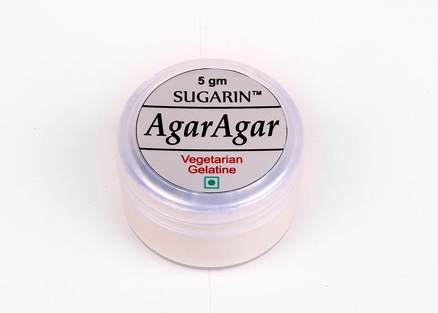 31696 Sugarin Agar Agar (Vegetarian Gelatine) for thickening of