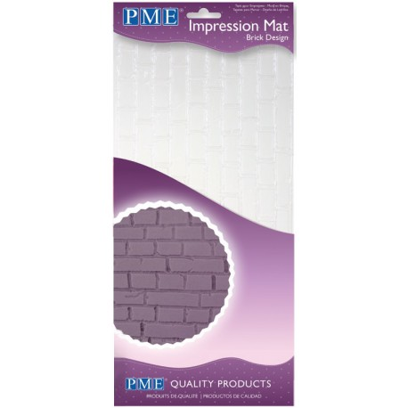 2002883 Jem Brick Impression Mat