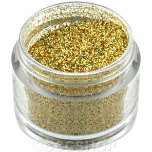 31307 Rainbow Dust Hologram - Gold Glitter 17g