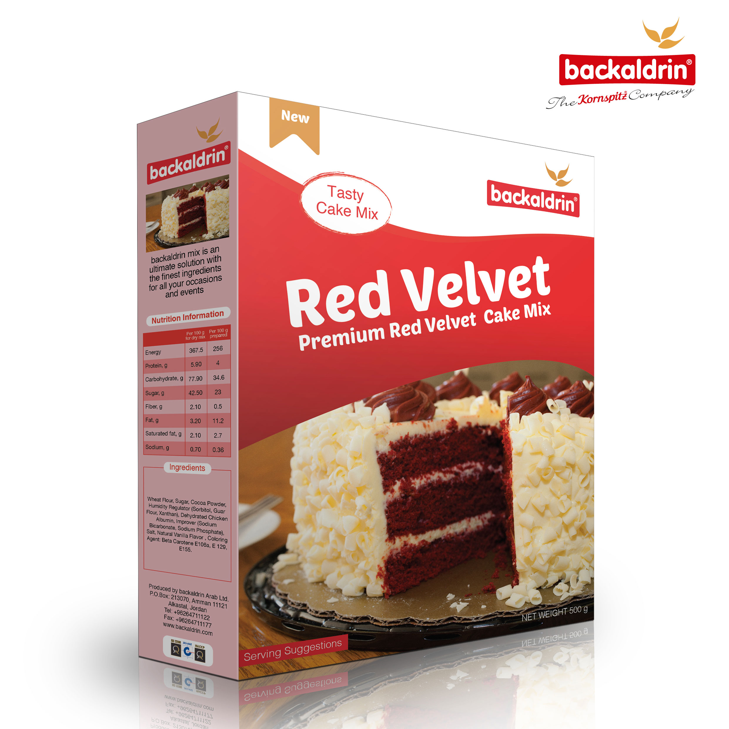 31854 Backaldrin Red-Velvet
