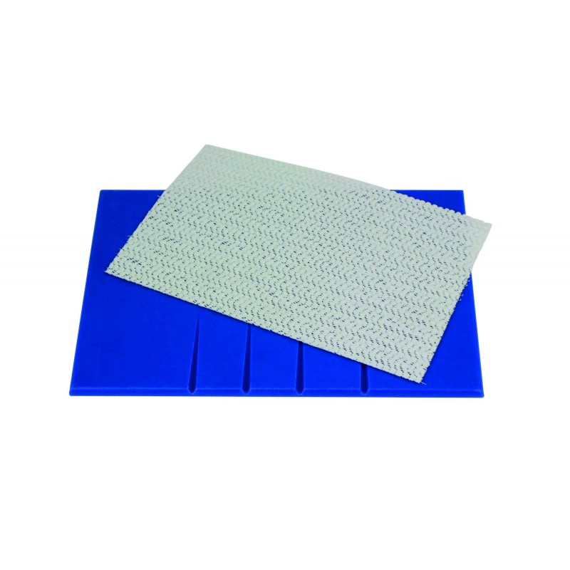 2002866 Jem Small Veined Rolling Out Board (250 x 170 x 8mm)