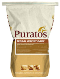 31722 Puratos Tegral Biscut Dark Mix 1kg
