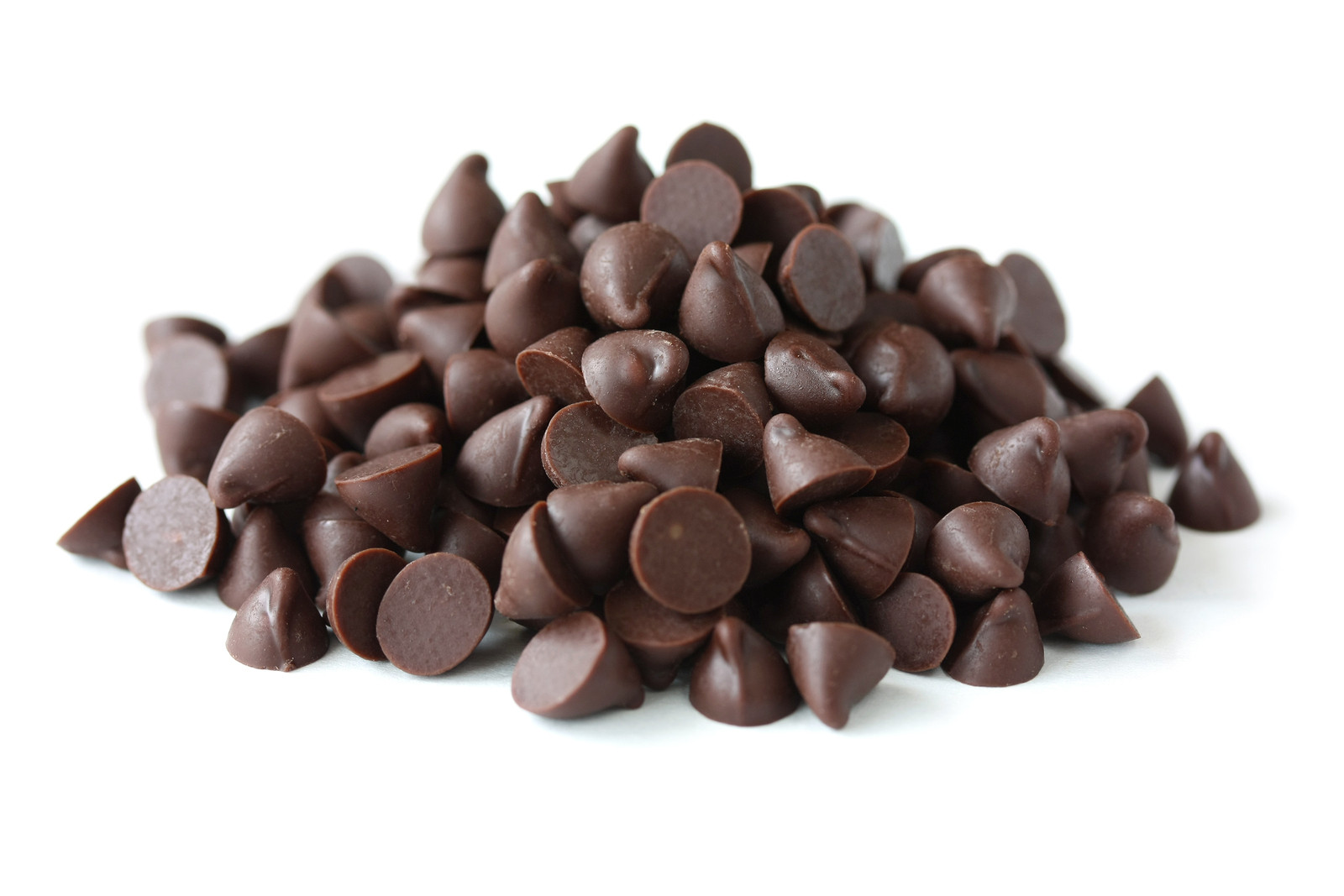 31562 Dark Chocolate Drops 1kg