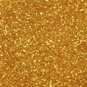 30736 Edible Glitter - Gold - Loose Pot