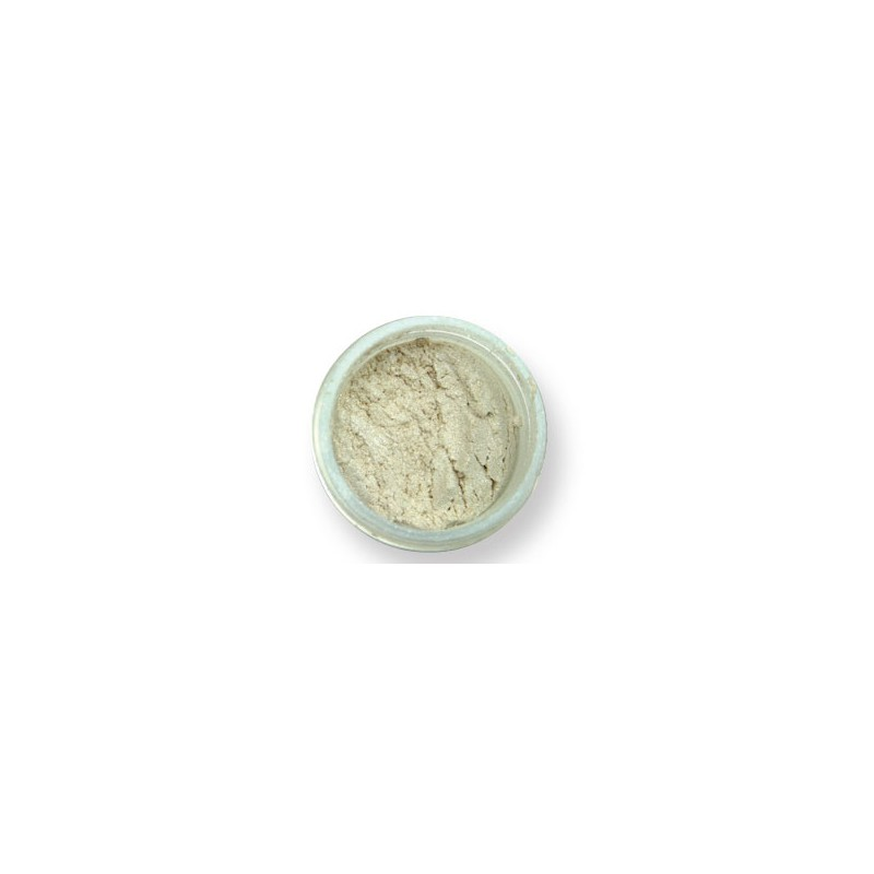 30319 JEM-Luster Powder Color Perly White 5grm