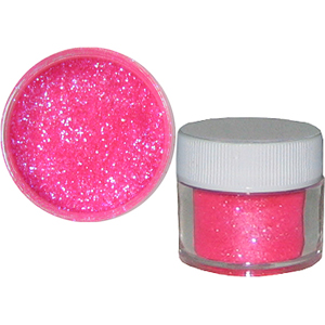 30893 Ganesh Luster Dust Pink 15gm