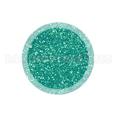 30436 Rainbow Dust Crystle Turquoise Luster
